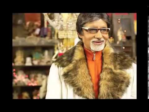 Bachchan And Sridevi Mostadmired Actors Of 2012 video