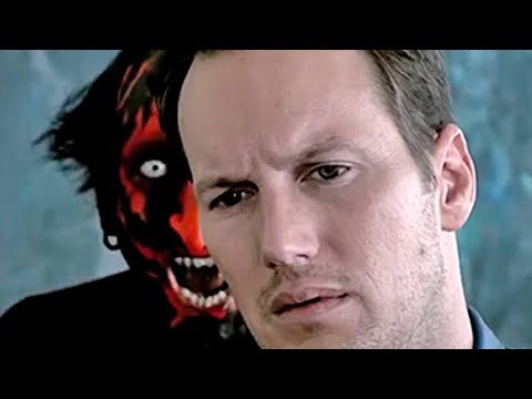 Insidious (trailer Español) video