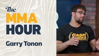 Garry Tonon Explains why He Felt Confident GSP would Submit Michael Bisping at UFC 217