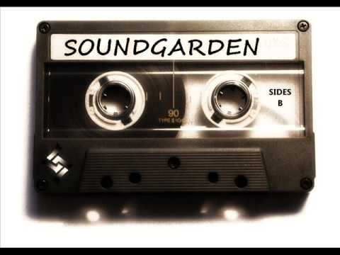 Soundgarden - B-sides -  Stolen Prayer