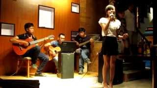 Hoang mang + Hòa tấu Ánh trăng (GPT guitar school)