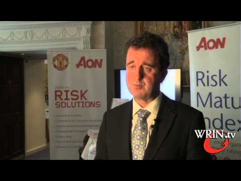 Aon and Goldberg Segalla D Ampo Policy Advice From Aon European Ceo