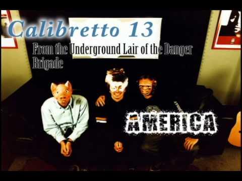 Calibretto 13 - Goodbye Cruel World