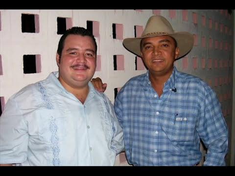 Jorge Guerrero y el Tigre de matanegra. Contrapunteo