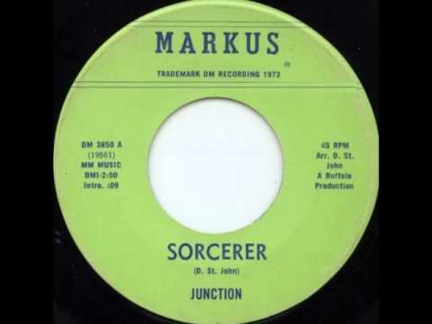 Junction-Sorcerer(1973)