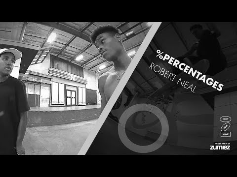 Robert Neal - Percentages