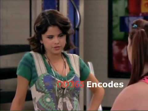 Wizards Of Waverly Place: Ep#58 Marathon Helper Part 2/3 (HQ)