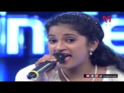 Super Singer 8 Episode - 9 II Satya Yamini Performance