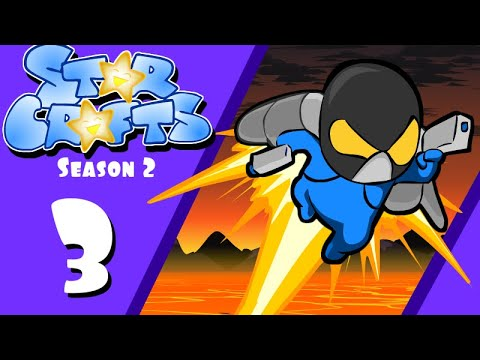 StarCrafts Season 2 Episode 3 Reaping the Benefits