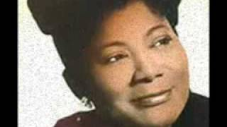 Mahalia Jackson - Trouble In My Way