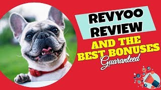 Revyoo Review, and the best bonuses - Guaranteed!