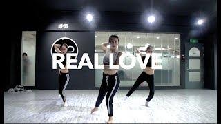 MIND DANCE (마인드댄스) 펑키째즈(Funky Jazz) 6:30 Class | Clean Bandit - Real Love | 조윤아 T
