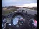 Мотоцикл 350 км/ч
