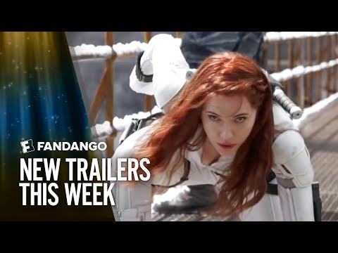 New Trailers This Week | Week 3 (2020) | Movieclips Trailers
