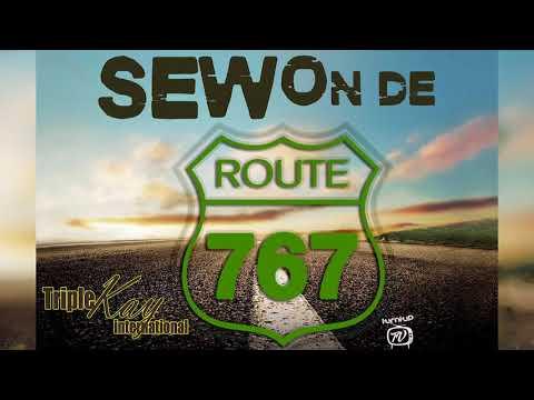 Triple Kay - Sewo On De Route (Bouyon 2018)