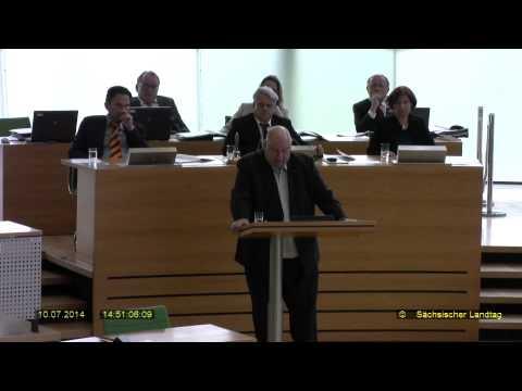 Karl Nolle, MdL (SPD) - Grundsatzrede zum 2. UA