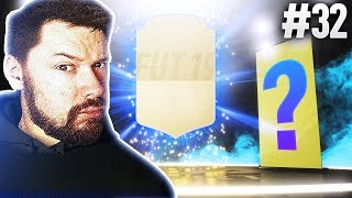 INCREDIBLE REWARD LUCK! - #FIFA19 ULTIMATE TEAM DRAFT TO GLORY #32