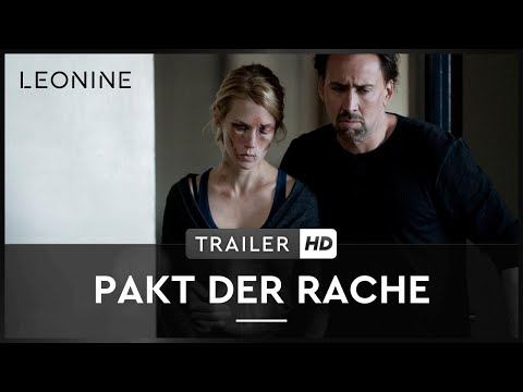 Pakt der Rache - Trailer (deutsch/german)