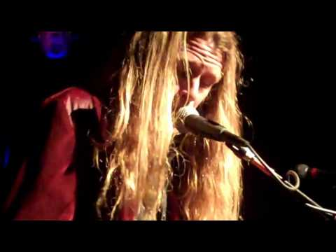 Grayson Capps - Psychic Channel Blues