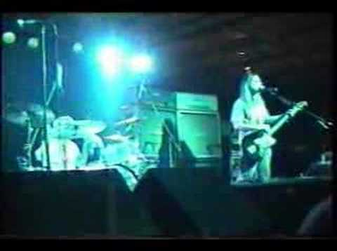 J Mascis and The Fog Everything Flows/Range Life medley