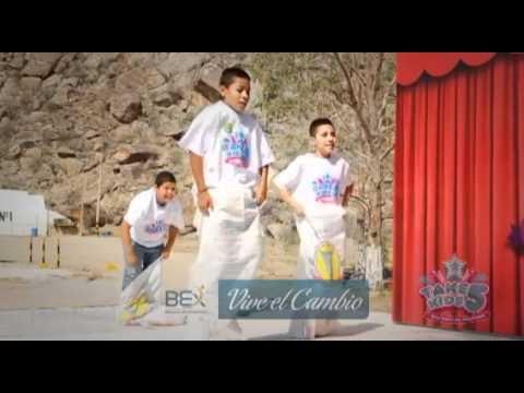 Dyno Nobel Dinamita Dyno Nobel Take Five Kids 2012