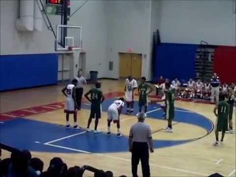 Oak Ridge High School Malik's Highlights