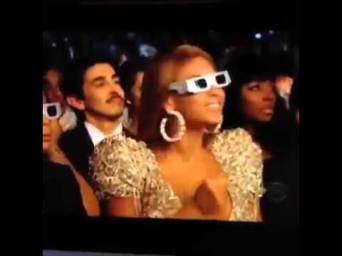 Somedays I feel like Beyoncé, Somedays I feel like Rihanna