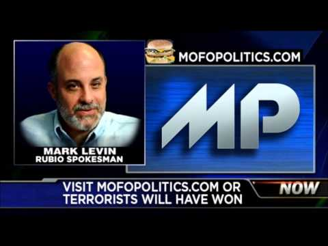 Mark Levin: 2016 GOP nominee doesn't need