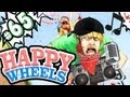 HAPPY WHEELS RAP! - Happy Wheels - Part 65