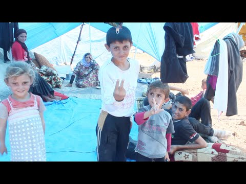 Uprooted Yazidis must be allowed to return home