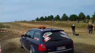 Lausitz Rallye 2017