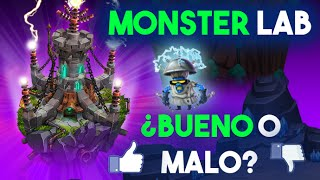 Monster Lab | Monster Legends