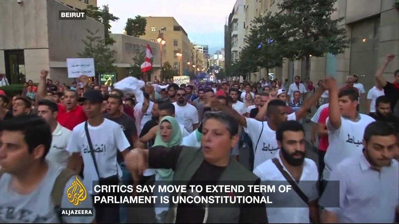 Inside Story - Lebanon's deepening crisis