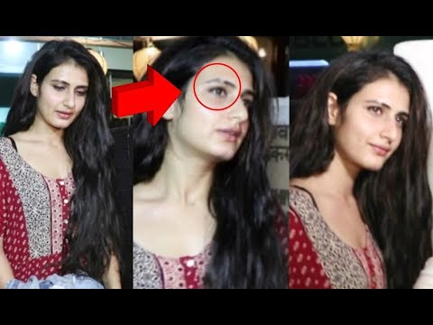 Fatima Sana Shaikh Cuts Eyebrow For Thugs Of Hindustan thumbnail
