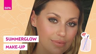 Tutorial: Summerglow Make-up - LOOK BY BIPA create your look