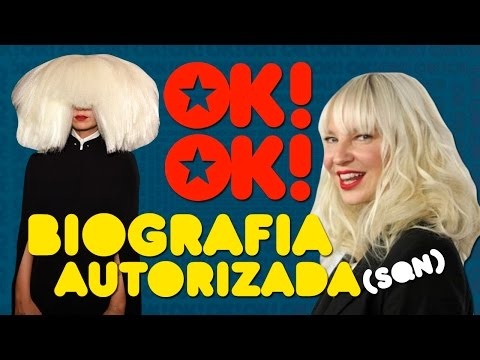 Sia : Biografia Autorizada Sqn video