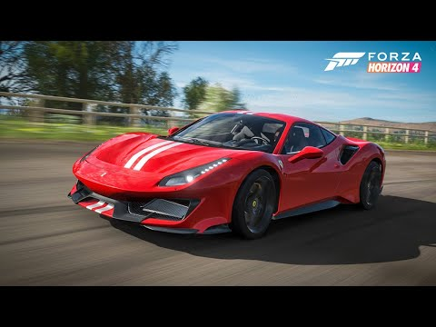 Back to rule the Britain | Forza Horizon 4 With P 4 Play | Livestream