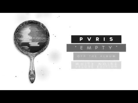 PVRIS Empty music videos 2016