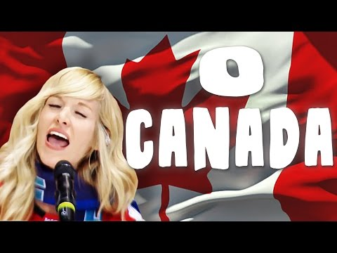 Walk off the Earth Oh Canada! music videos 2016