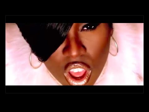 Missy Elliott - Hot Boyz
