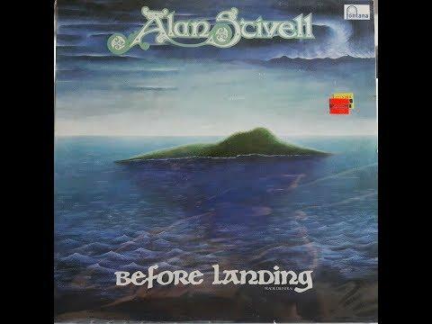 Alan Stivell - Gwriziad Difennet (Forbidden Roots)