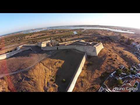 Castro Marim Algarve