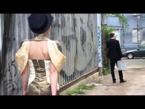 Fashion Film Mata Hari by Kara M'elle Berlin