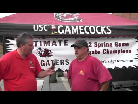 Ultimate Tailgaters BBQ had a huge week