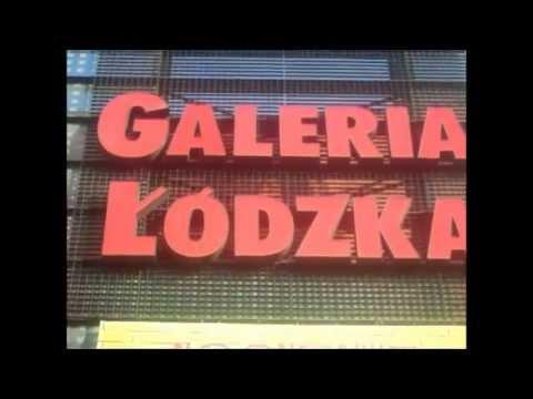 Podróżujemy #1 - Galeria Łódzka