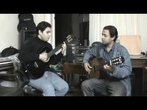 و إفتكرت - محمد حماقى (موسيقى) / فرقة أوتار الشرق