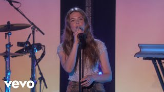 Maggie Rogers Light On Live On The Ellen Show 2019