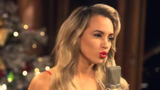 Samantha Jade & Nathaniel - All I Want For Christmas