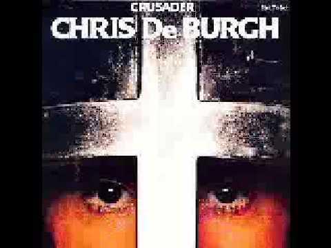 Chris De Burgh - Girl