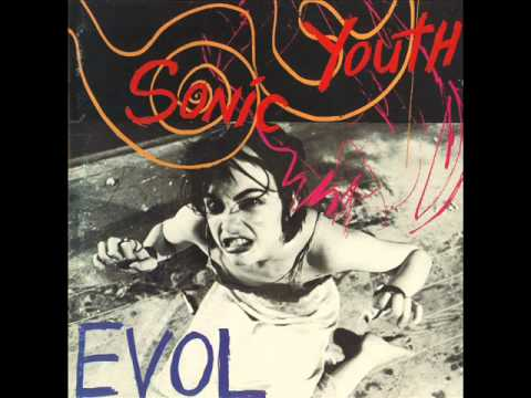 Sonic Youth - Bubblegum